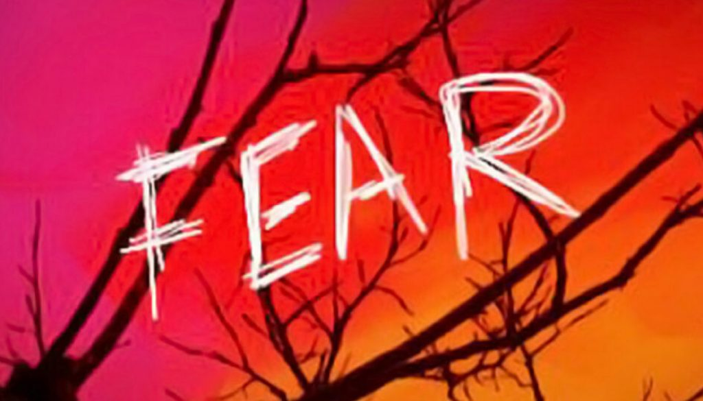 WHAT-IS-FEAR