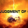 The Judgement On The Nations